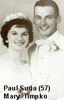 Married August 1960